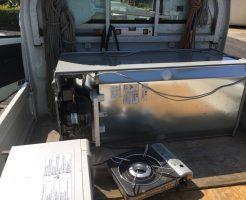 草津市野路で冷蔵庫や電子レンジなどの不用品処分 施工事例紹介