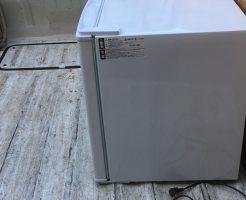 栗東市綣で冷蔵庫など軽トラ1台分程度の不用品処分 施工事例紹介