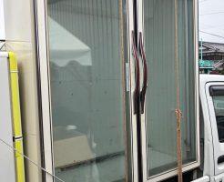 守山市小島町で業務用冷凍庫の処分 施工事例紹介