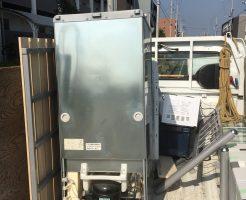 草津市南草津で冷蔵庫を即日回収希望 施工事例紹介