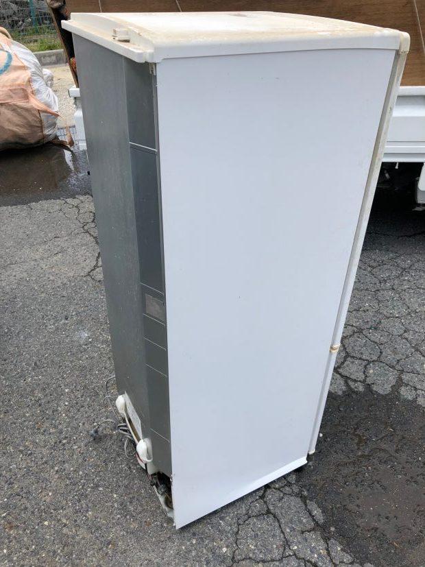 高島市城山台で3DKのアパート1室分の不用品回収 施工事例紹介