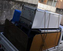 【大津市黒津】壊れた冷蔵庫の回収!即日回収にご満足いただけました。