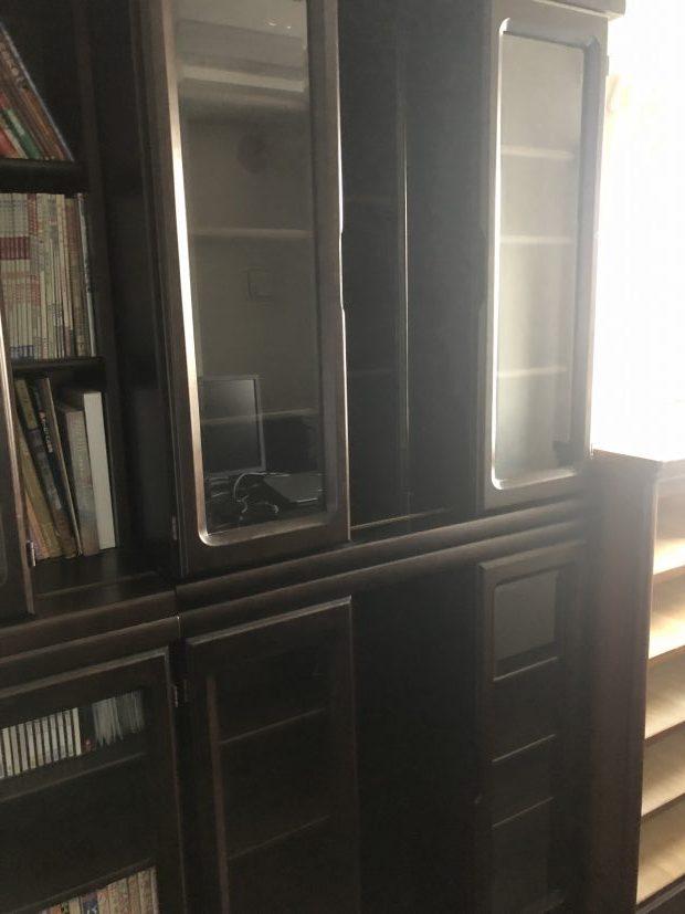 【大津市春日町】家具の回収と移動のお手伝い☆ご希望の日程での対応やサービス内容にお喜びいただけました!