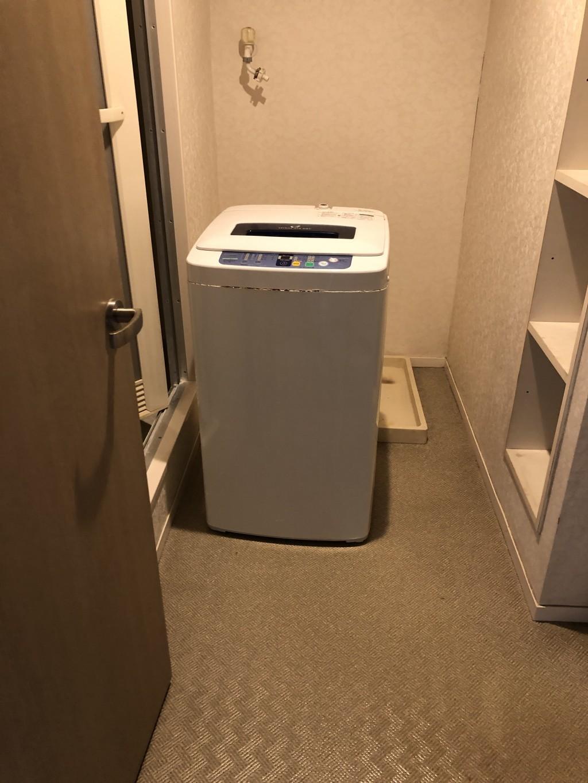 【野洲市】冷蔵庫、洗濯機などの回収☆クレジットカードで支払えて便利だったとお喜びいただけました!