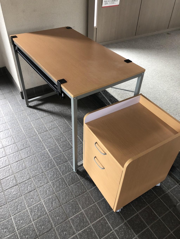 【栗東市】学習机の出張不用品回収・処分のご依頼 お客様の声