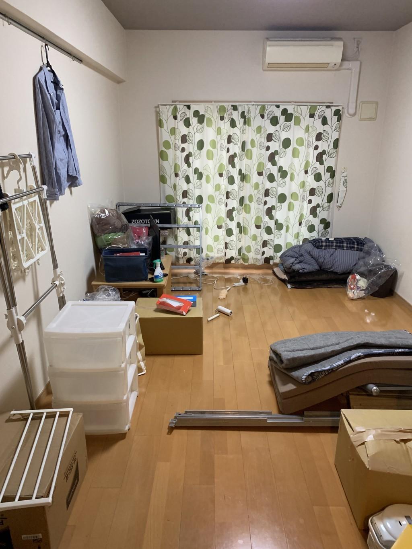【大津市】冷蔵庫や洗濯機など不用品回収・処分ご依頼 お客様の声