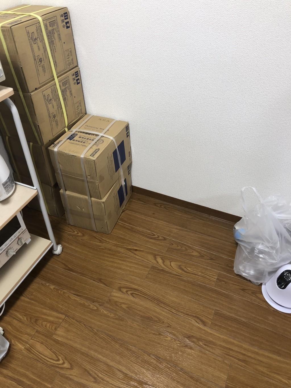 【草津市】ラジカセやベッドの不用品回収・処分ご依頼 お客様の声