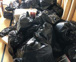 【大津市】本やごみなど大量の不用品回収・処分ご依頼 お客様の声
