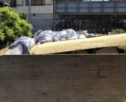 【大津市平津】引越しに伴う不用品の出張回収・ご処分 お客様の声