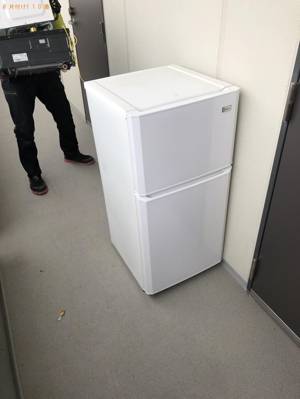 【草津市】冷蔵庫や洗濯機など不用品回収・処分ご依頼 お客様の声