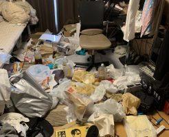 【大津市】生活ごみなどの出張不用品回収・処分ご依頼 お客様の声