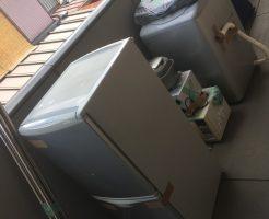 【草津市】冷蔵庫と少量の家庭ゴミの処分 お客様の声
