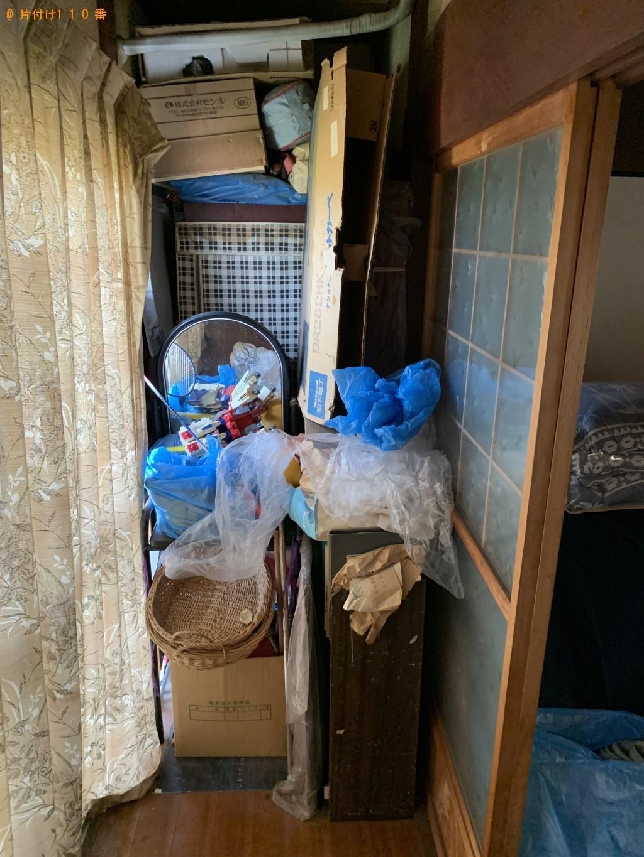 【東近江市尻無町】2トントラック1台分程度の出張不用品回収 ...