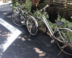 【草津市橋岡町】テレビと自転車の回収・処分 お客様の声