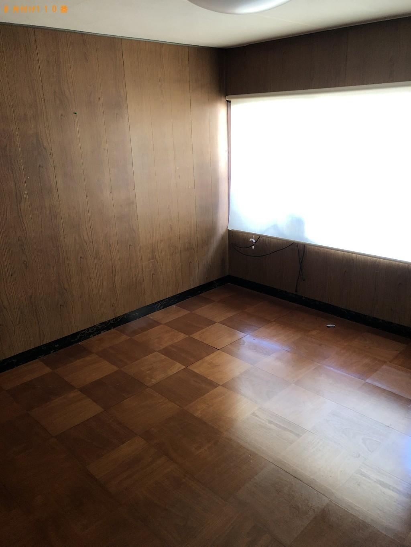 【蒲生郡日野町】家具家電の出張回収処分ご依頼 お客様の声