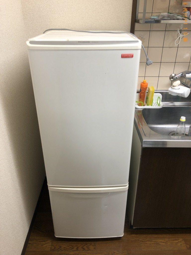 【甲賀市水口町】冷蔵庫、洗濯機、食器棚の回収・処分ご依頼