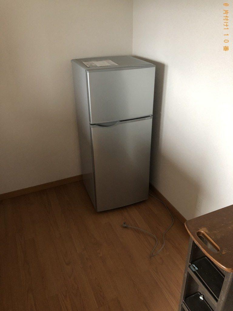 【守山市】冷蔵庫、テレビ、炊飯器、電子レンジ等の回収・処分ご依頼