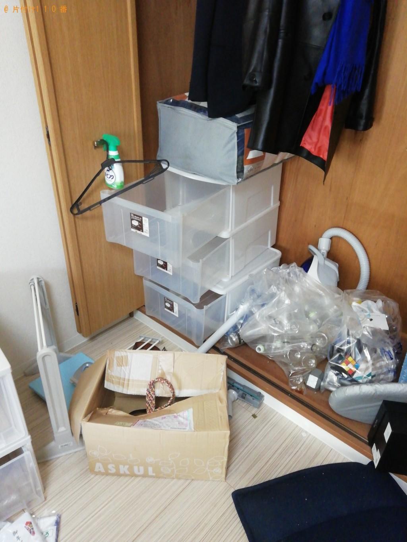 【大津市】冷蔵庫、洗濯機の回収・処分ご依頼 お客様の声