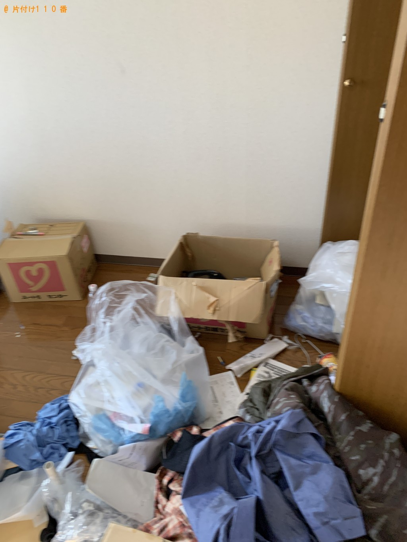 【草津市】冷蔵庫、洗濯機、電子レジ、布団等の回収・処分ご依頼