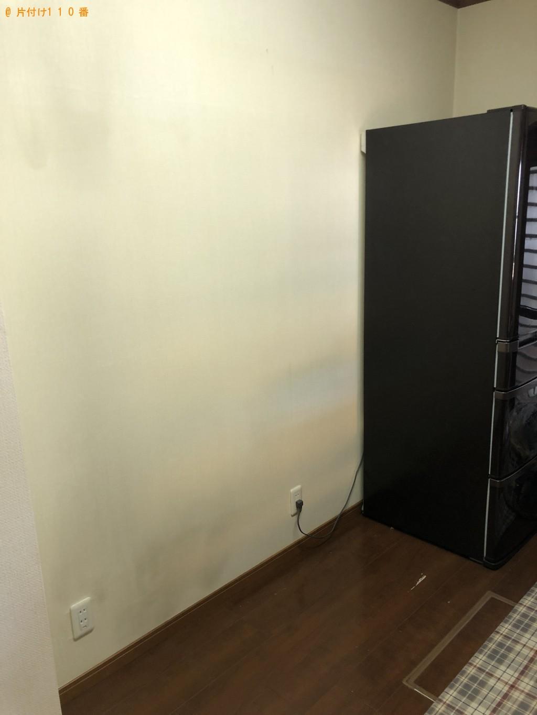 【大津市】ソファー、食器棚、パソコンの回収・処分ご依頼
