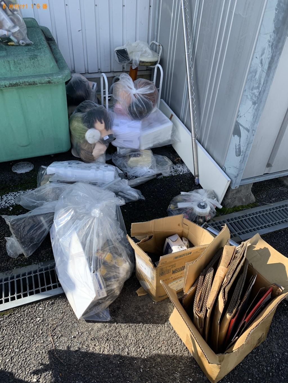 【草津市】分別していない家庭ごみの回収・処分ご依頼 お客様の声