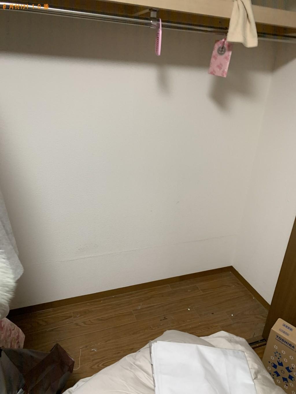 【草津市】洗濯機、ガスコンロ、ホットカーペット等の回収・処分