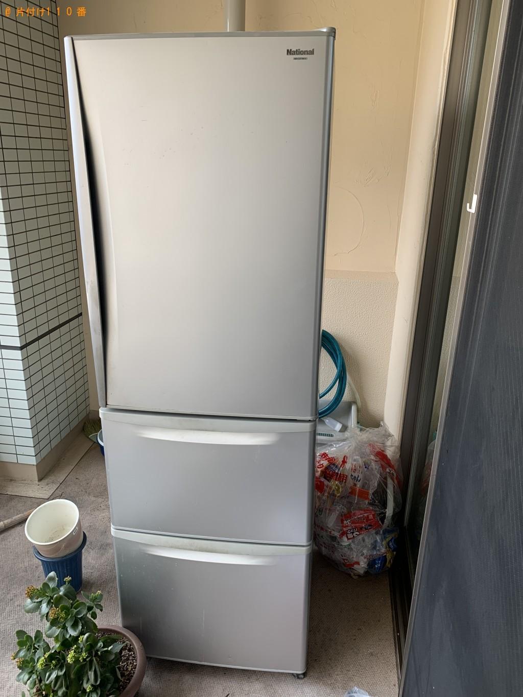 【草津市】冷蔵庫、本棚、食器棚等の回収・処分ご依頼 お客様の声