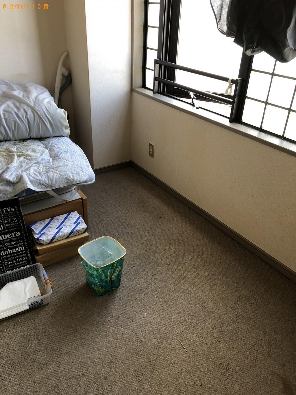 【羽村市】浄水器、空気清浄機、ストーブ、冷蔵庫等の回収