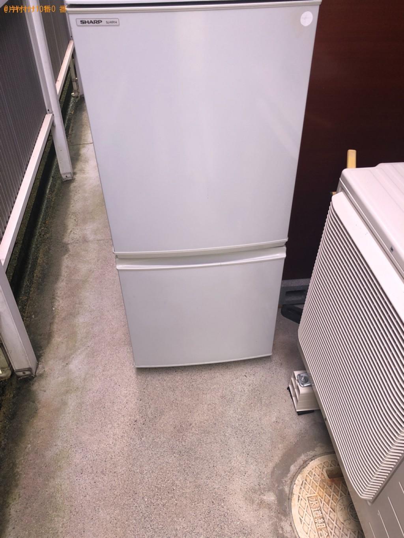 【大津市】冷蔵庫、パソコン、加湿器の回収・処分ご依頼 お客様の声