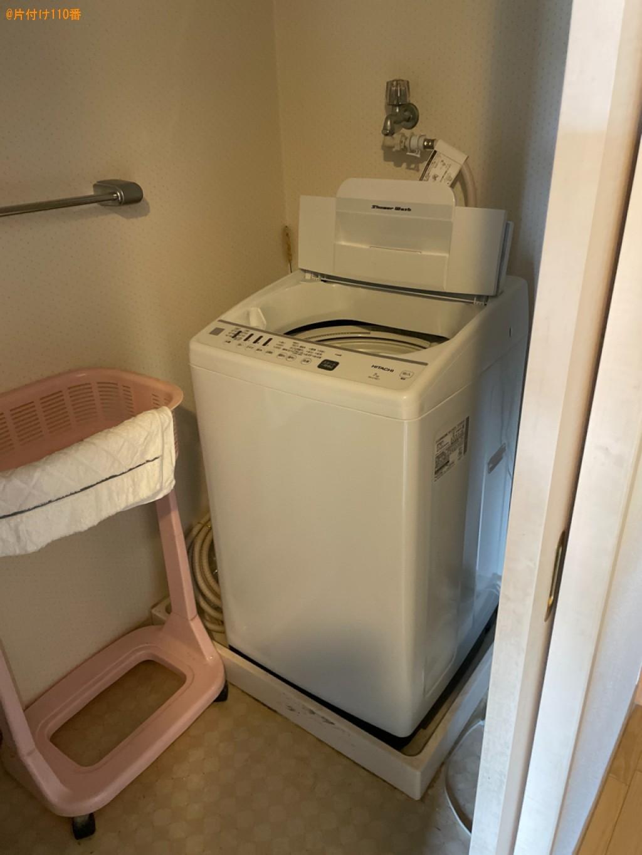【草津市】冷蔵庫、テレビ、エアコン、洗濯機、仏壇、タンス等の回収